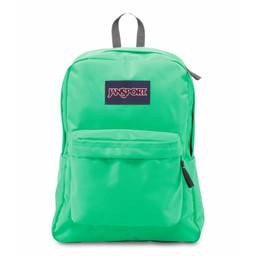 Jansport Jansport Superbreak Backpack Seafoam Green