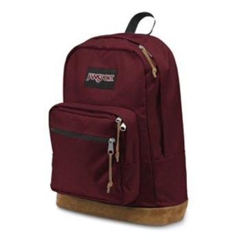 Jansport Sac A Dos Jansport Right Pack Back Pack Viking Red