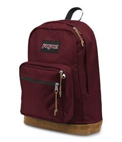 Jansport Jansport Right Pack Back Pack Viking Red