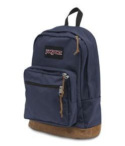 Jansport Jansport Right Pack Back Pack Marine / Navy