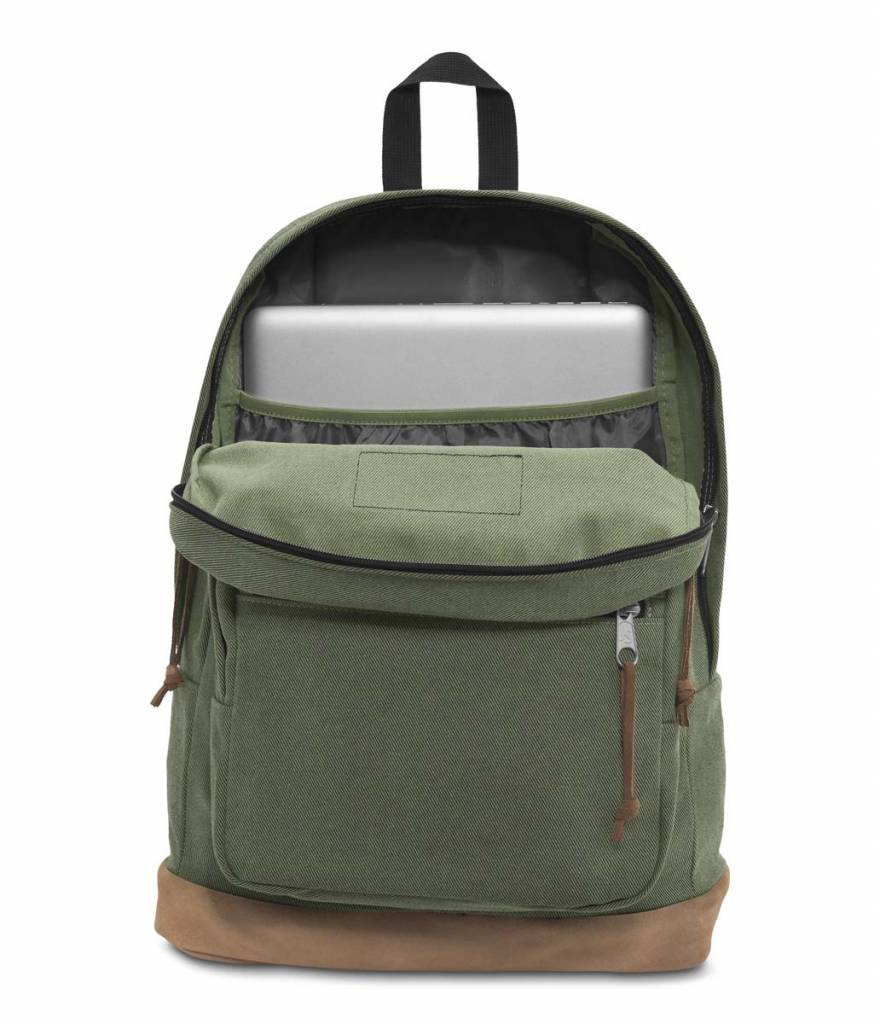 Jansport Jansport Right Pack Expression backpack Muted Green