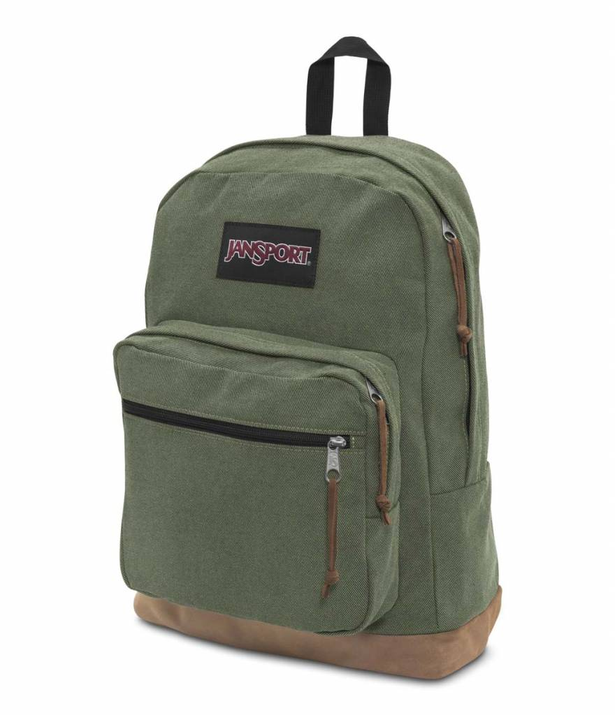Jansport Sac a dos Jansport Right Pack Expression backpack Muted Green