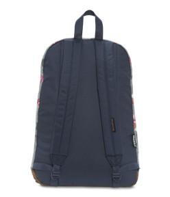 Jansport Jansport Right Pack Expression backpack Chambray Sweet Blossom
