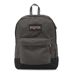 Jansport Sac a dos Jansport Black Label Superbreak backpack Forge Grey