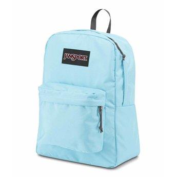 Jansport Sac a dos Jansport Black Label Superbreak backpack Blue Topaz