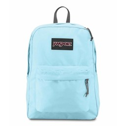 Jansport Sac a dos Jansport Black Label Superbreak backpack Blue Topaz