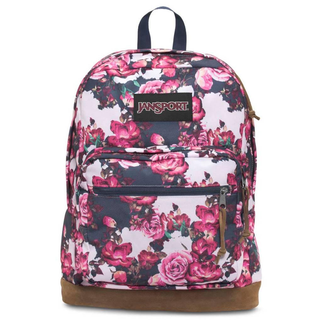 Jansport Sac a dos Jansport Right Pack Expression backpack Multi Floral Finesse