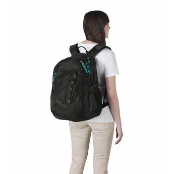 Jansport Sac A Dos Jansport Women's Agave Backpack Noir / Black