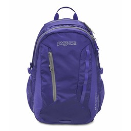 Jansport Sac A Dos Jansport Women's Agave Backpack Violet Purple