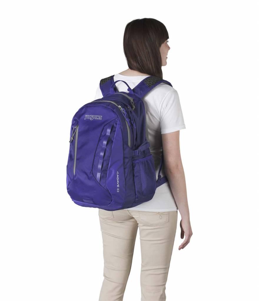 Jansport Sac A Dos Jansport Women's Agave Backpack Violet Purple