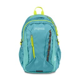 Jansport Sac A Dos Jansport Women's Agave Backpack Bayside Blue