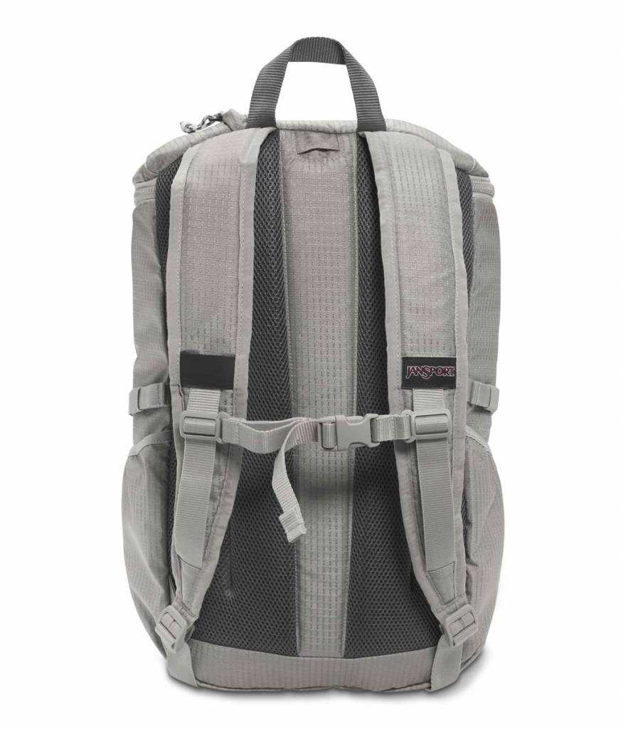 Jansport Sac a dos Jansport Watchtower backapck Grey Mini Ripstop