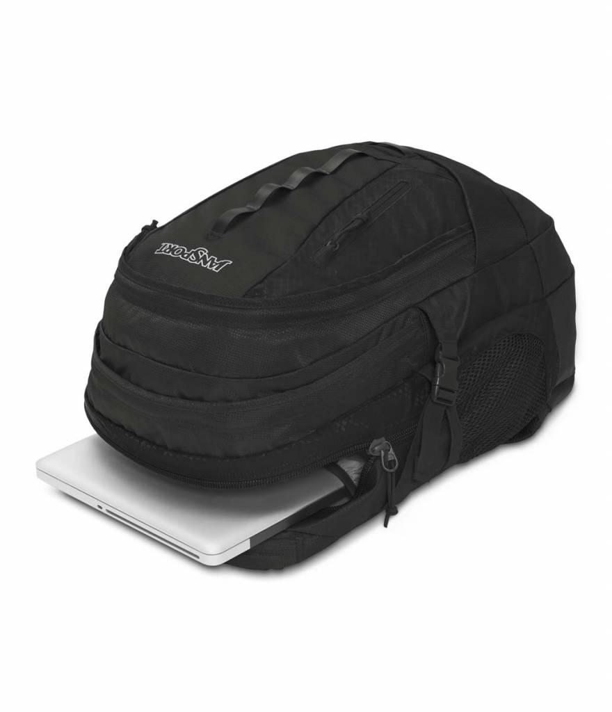 Jansport Sac A Dos Jansport Odyssey Backpack Noir / Black
