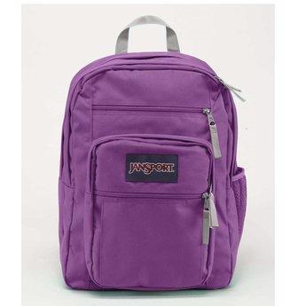 Jansport Sac a dos Jansport Big Student Purple Plum