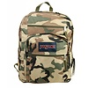 Jansport Sac a dos Jansport Big Student Desert Beige Conflict camo
