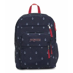 Jansport Jansport Big Student back pack Red Tape / Land Ahoy