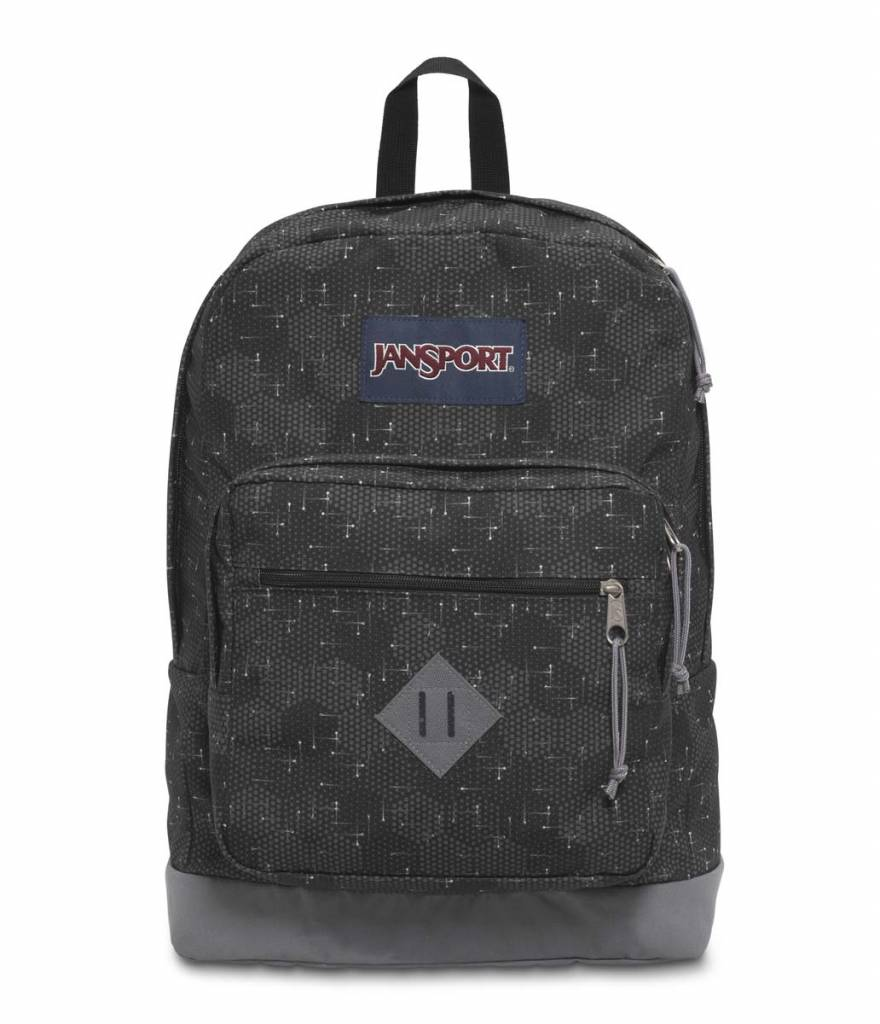 Jansport Sac a dos Jansport  city scout back pack Multi Moving Dots