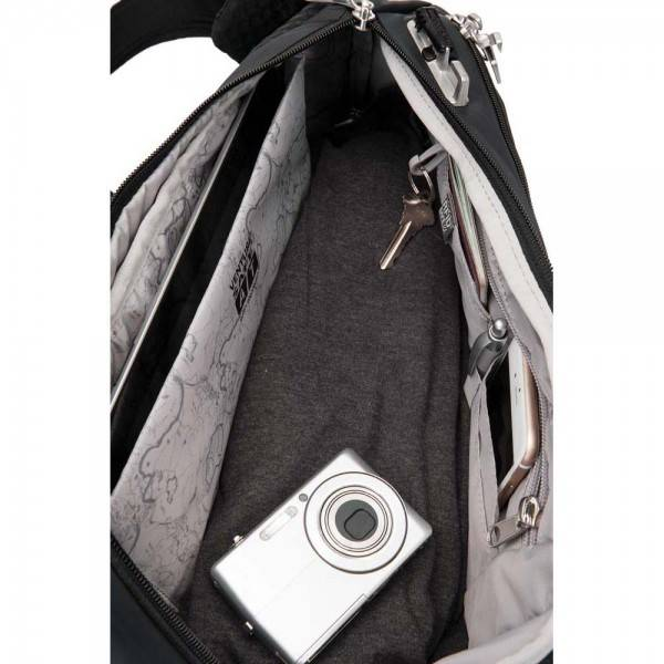 Pacsafe Pacsafe Vibe 325 Anti-Theft Cross Body Pack