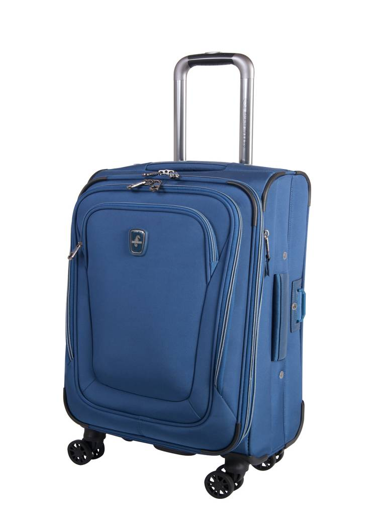 Atlantic Atlantic Carry-On Unite-II Luggage