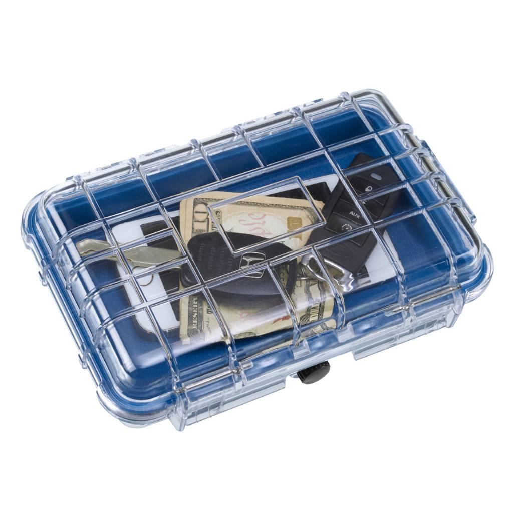 Lewis N.Clark Waterproof Hard Case Lewis N. Clark Large