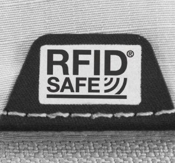 Pacsafe Pacsafe RFIDsafe Z100 RFID Blocking Bi-Fold Wallet