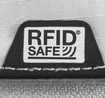 Pacsafe Organisateur De Voyage Pacsafe RFIDsafe W250