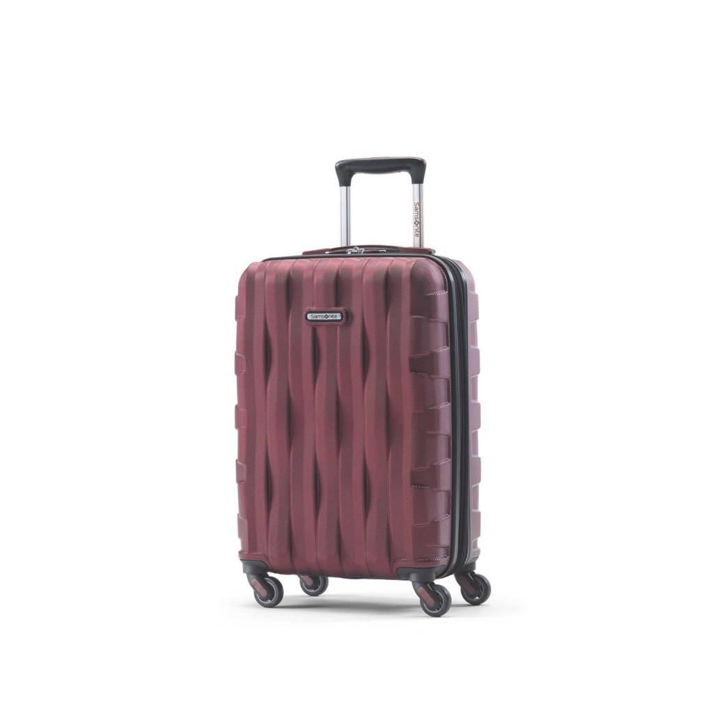 Samsonite Samsonite Prestige 3D Carry On Luggage