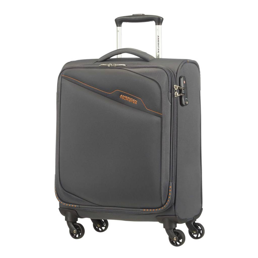 american tourister valise cabine american tourister bayview nomade urbain. Black Bedroom Furniture Sets. Home Design Ideas