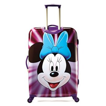 American Tourister Valise cabine American Tourister Disney Minnie Mouse carry on luggage