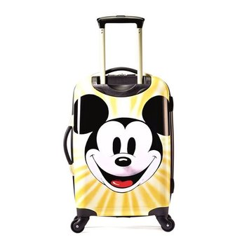 American Tourister Valise cabine American Tourister Disney Mickey Mouse carry on luggage