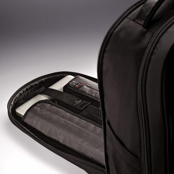Samsonite Sac A Dos Samsonite Ballistic Business 2 Laptop Backpack PFT
