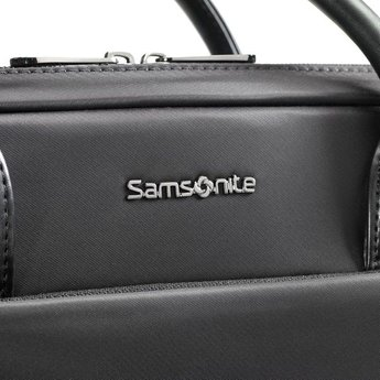 Samsonite Porte Documents Samsonite Rosaline Business Slim Brief