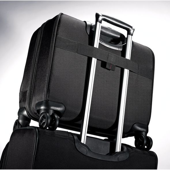 Samsonite Porte Documenst Sur Roues Samsonite Xenon 2 Mobile Office