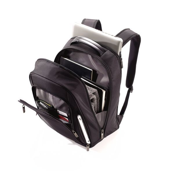 Samsonite Sac a dos Samsonite Classic 2 TSA Backpack
