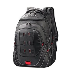 "Samsonite Sac A Dos Samsonite Tectonic 17"" Perfect Fit Laptop Backpack"