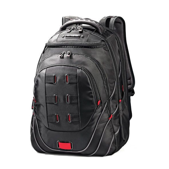 "Samsonite Samsonite Tectonic 17"" Perfect Fit Laptop Backpack"