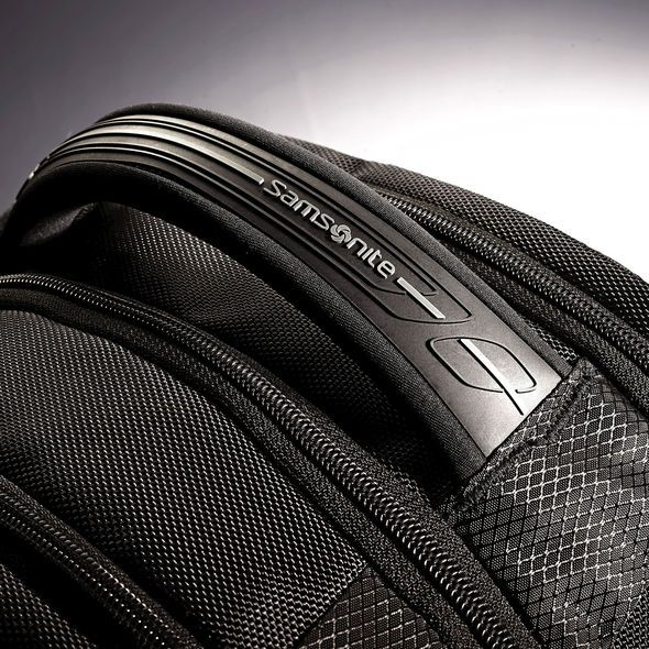 Samsonite Sac A Dos Samsonite Tectonic 2 Medium Laptop Backpack
