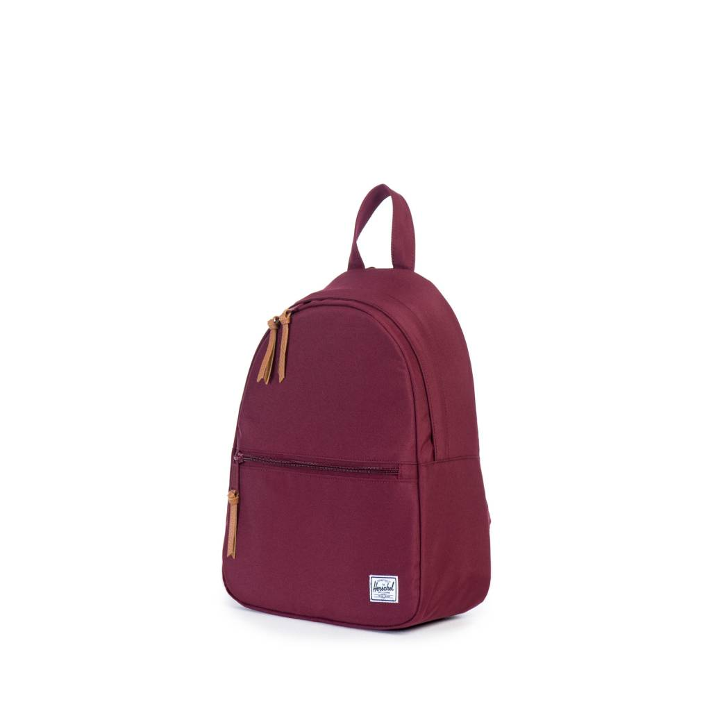 Herschel Sac a dos Herschel Town backpack Windsor Wine