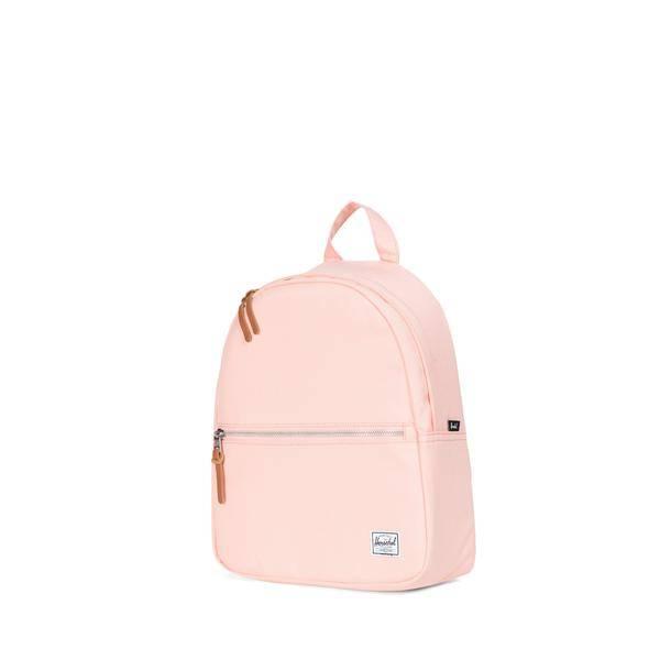 Herschel Sac a dos Herschel Town backpack APRICOT BLUSH