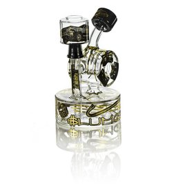 SLUM GOLD Slum Gold Barrel Recycler