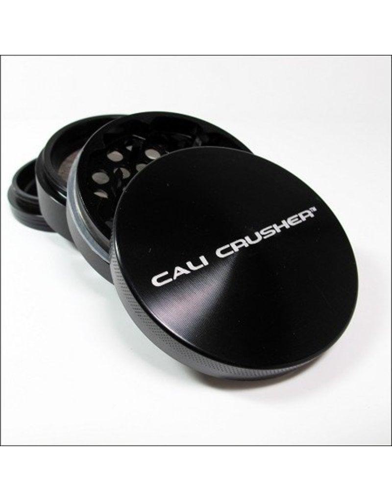 Cali Crusher 2.5''  4 Piece Black Cali Crusher