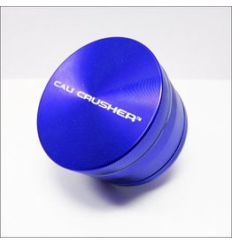 Cali Crusher 2.5'' 4 Piece Blue Cali Crusher