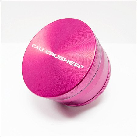 Cali Crusher 2'' 4 Piece Pink Cali Crusher