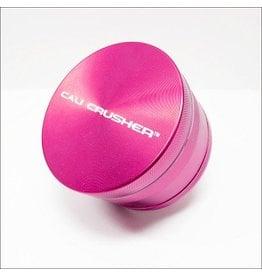 Cali Crusher 2.5'' 4 Piece Pink Cali Crusher