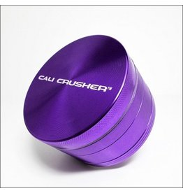 Cali Crusher 2.5'' 4 Piece Purple Cali Crusher
