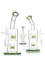 TORO Toro Green Double Micro Froth to Froth