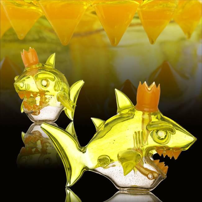 Niko Cray Niko Cray Encalmo Shark Rig