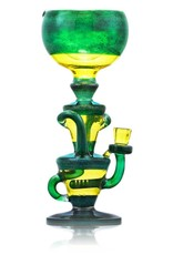 "Frit Glass ""Klein Globlet"" COPA"