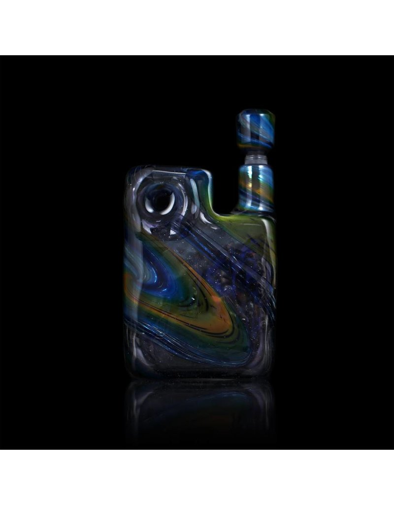 "DOOM Glass ""GalaxyQuest"" COPA"