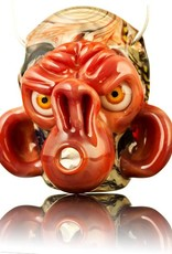 Jerry Kelly Jerry Kelly x Coyle Monkey Pendant